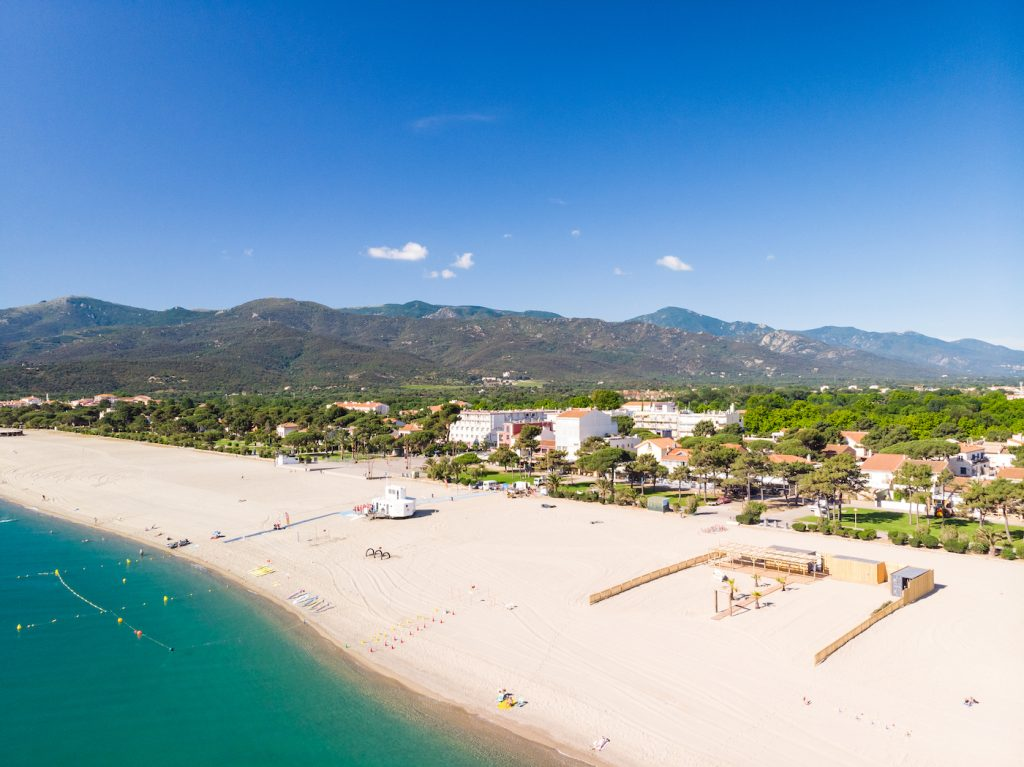 Argelès-sur-Mer, donde los Pirineos se enamoraron del Mediterráneo