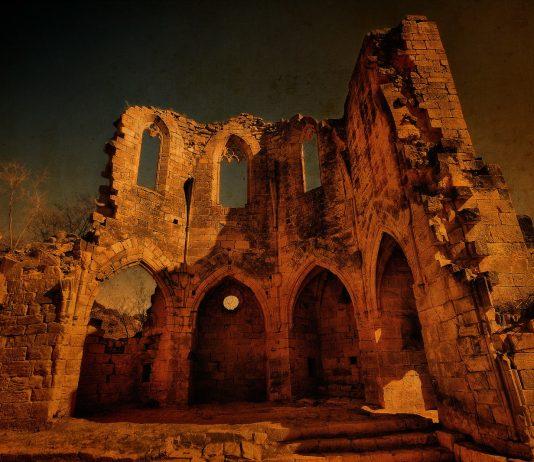 Covento de Santa María de Vallsanta