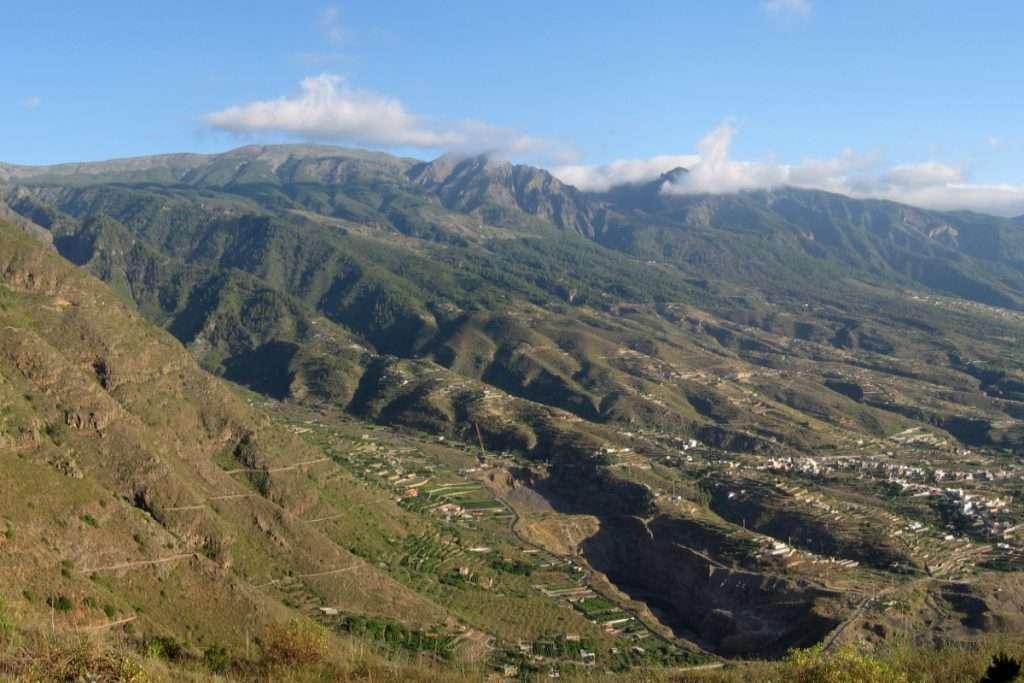 Los misterios del Barranco de Badajoz en Tenerife - Descubrir
