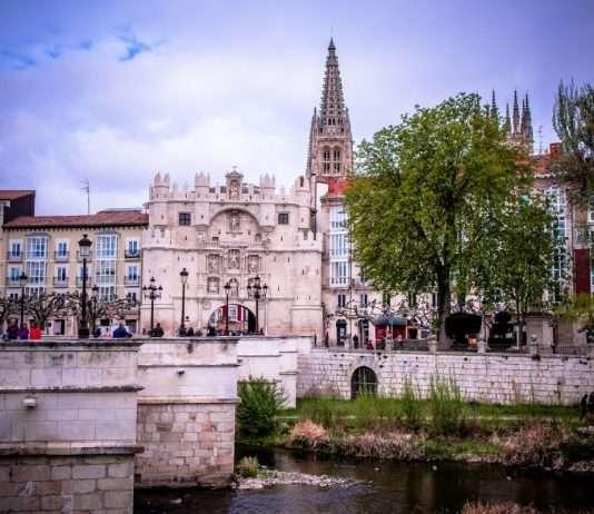 Burgos en un fin de semana
