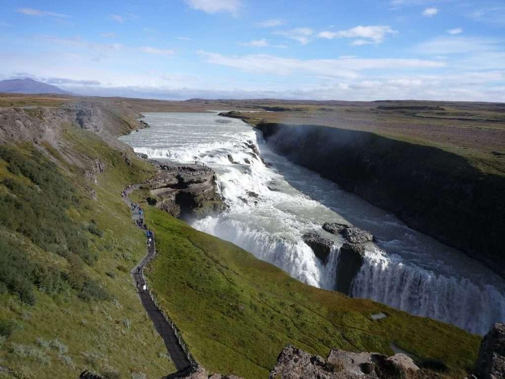 Las cascadas más impresionantes de Europa - Descubrir