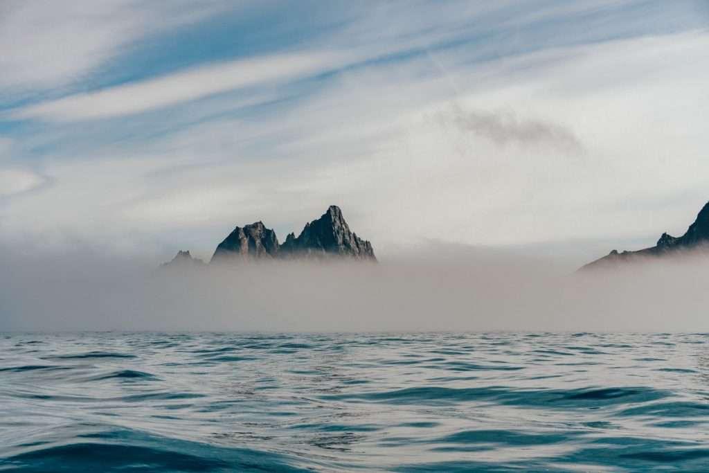 San Borondón, descubre la historia de la isla perdida de las Canarias - Descubrir