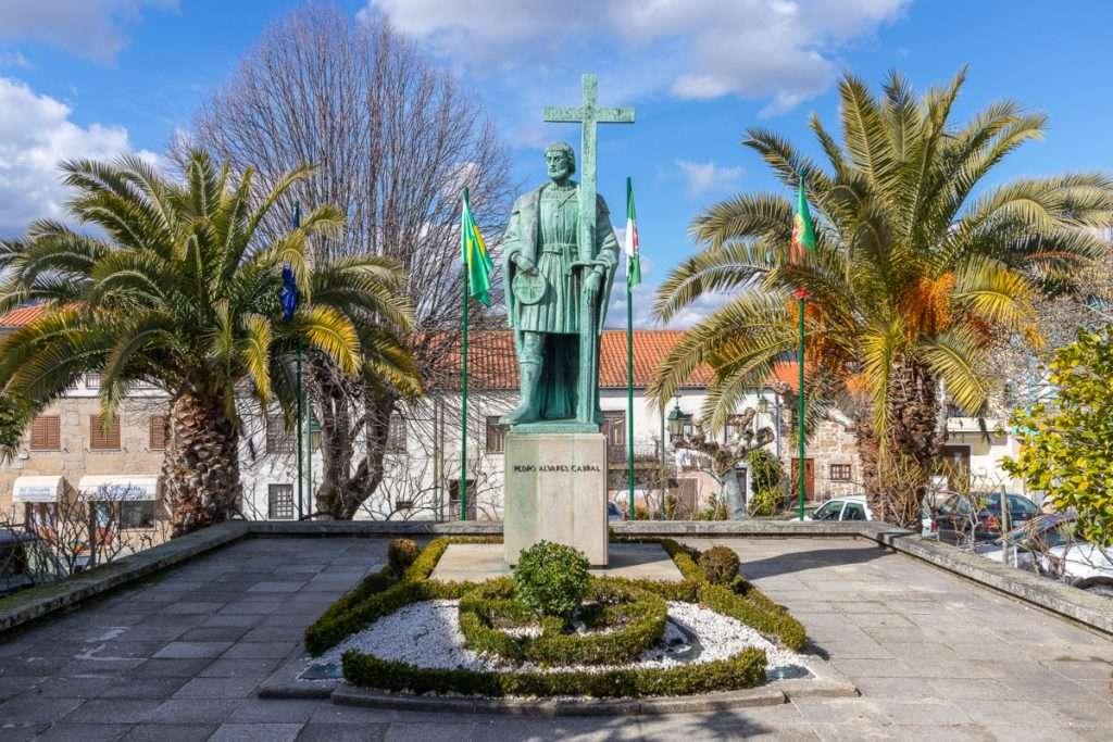 Belmonte, un pueblo con mucha historia en Portugal - Descubrir